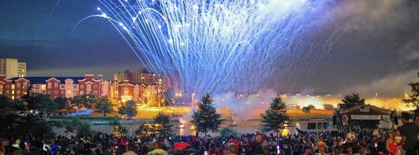 41st Independence Day Celebration