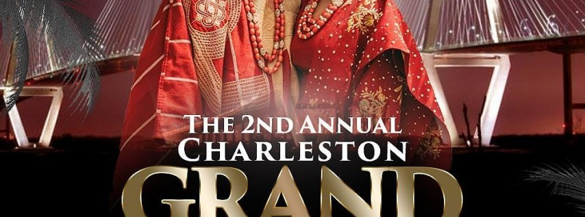 Charleston's Royal Grand African Ball