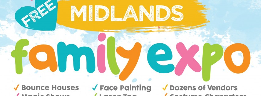 Midlands Family Expo