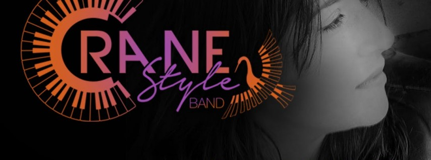 CRANE STYLE BAND: EP Release Listening Party