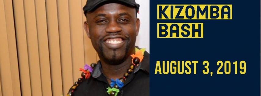 Kizomba Summer Bash