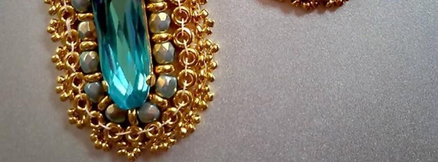 Melissa Grakowsky-Shippee - Heavy Metals Earrings Workshop