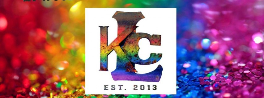 KCL Takeover at Woodys-Pride Edition