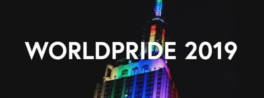NYC World Pride Events 2019