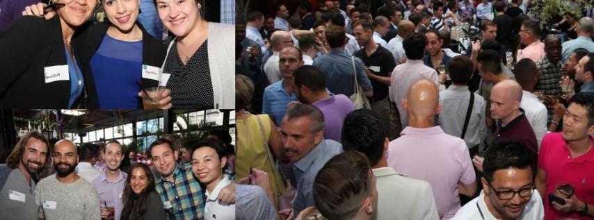 OPEN Finance Pride networking event