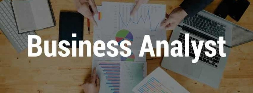Business Analyst (BA) Training in New Orleans, LA for Beginners | CBAP certified business analyst training | business analysis training | BA training