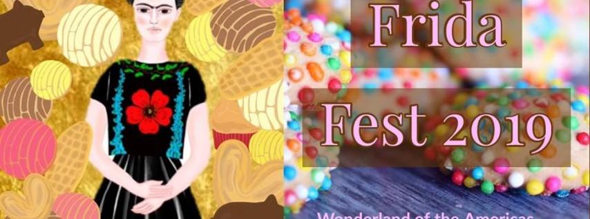 Frida Fest 2019