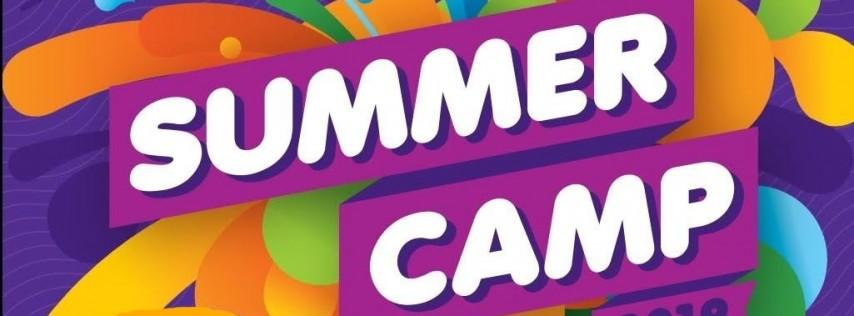 Summer Art Camp at Cheval