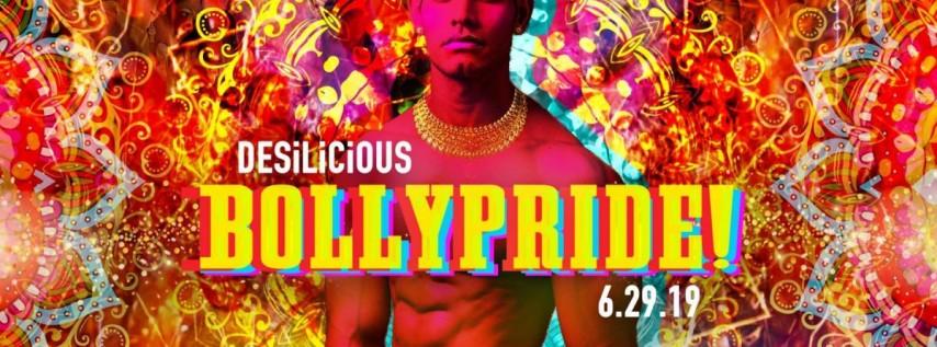 Desilicious BollyPride!