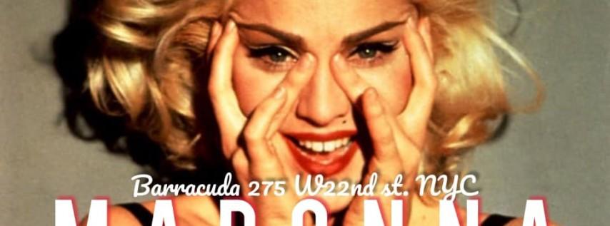Madonna Pride Edition
