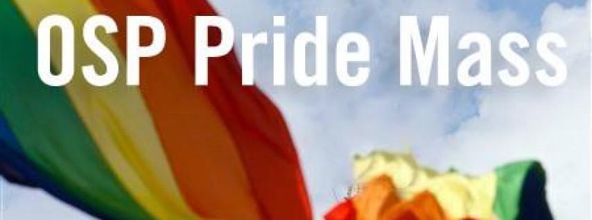 WORLD Pride Mass