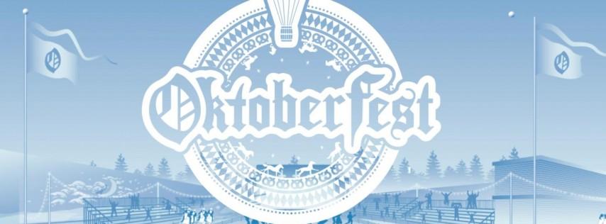 Oktoberfest at Round Trip Brewing