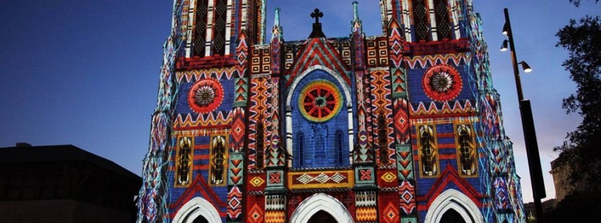 San Antonio   The Saga 5th Anniversary: Mezcla Mariachi