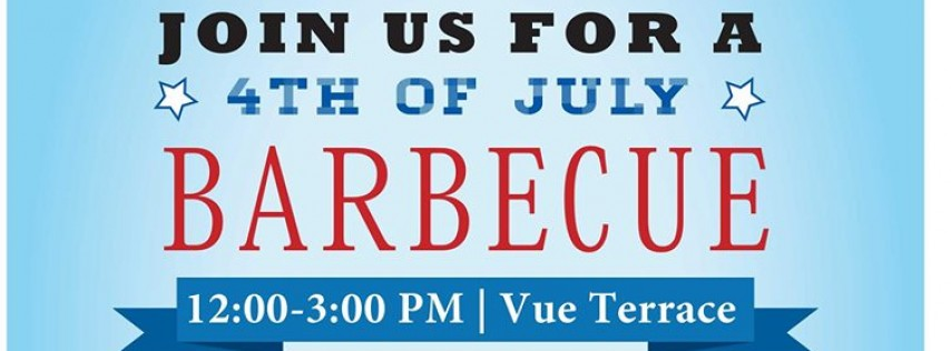 Fourth of July BBQ - Members Only