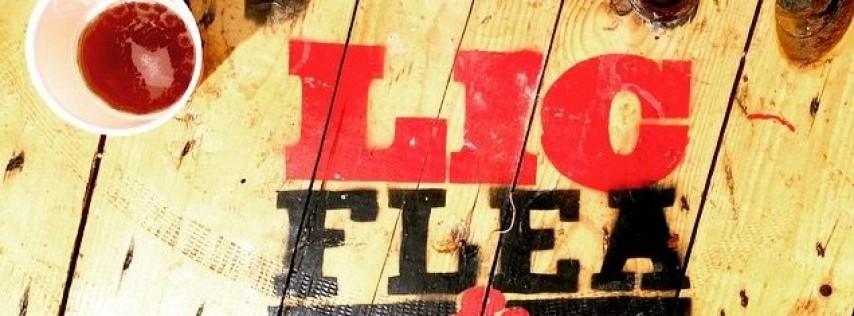 LIC Flea's Annual Weekend!