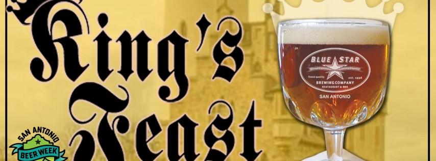 Annual King's Feast