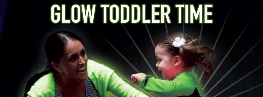 Toddler Time & GLOW