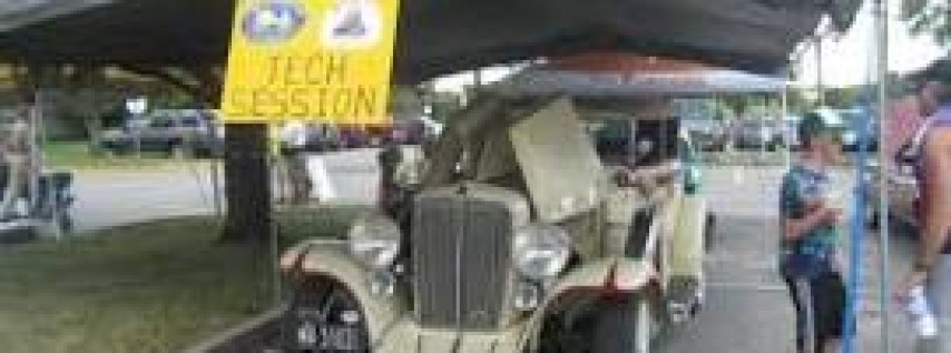 AACA Annual Free Father's Day Antique Car Show & Acoustic Bluegrass Music Jam