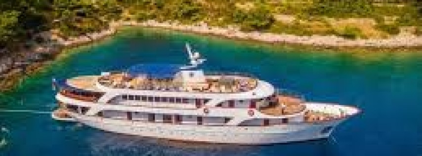 Father's Day Cruise aboard the Solaris