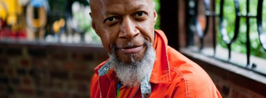 Laraaji | Bang on a Can Music Series