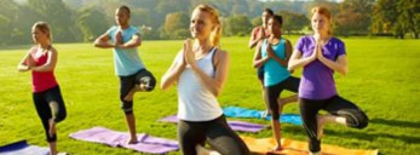 Gentle Yoga at Eden Gardens State Park