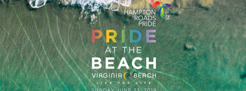 First Annual Pride at the Beach