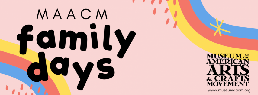 MAACM Family Day