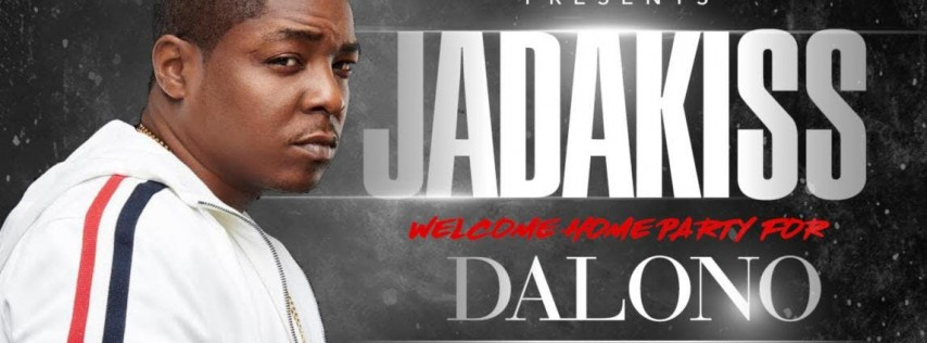 Jadakiss Host's Welcome Home Party for Dalono, Celebration for Berg