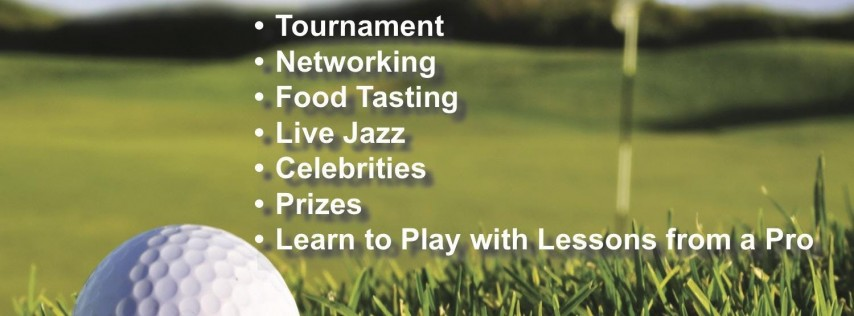 Jazz Festival Weekend Business Networking and Golf Outing