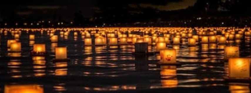 Norfolk Water Lantern Festival