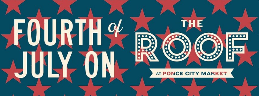 Fourth of July Rooftop Bash