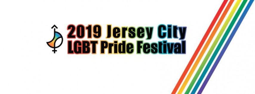 2019 Jersey City LGBT Pride Festival