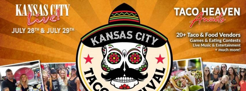 Kansas City Taco Festival