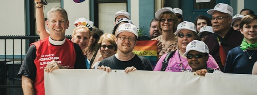 Pride Mass!