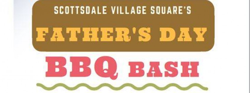 Father's Day BBQ Bash