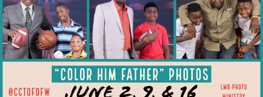 Father's Day Photos