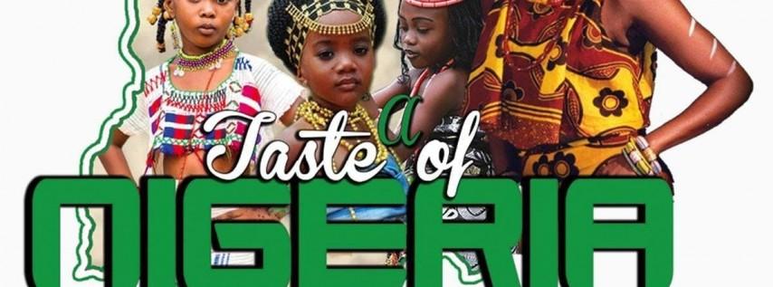 A Taste of Nigeria 2019 Festival Tickets