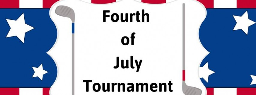 Fourth of July Tournament