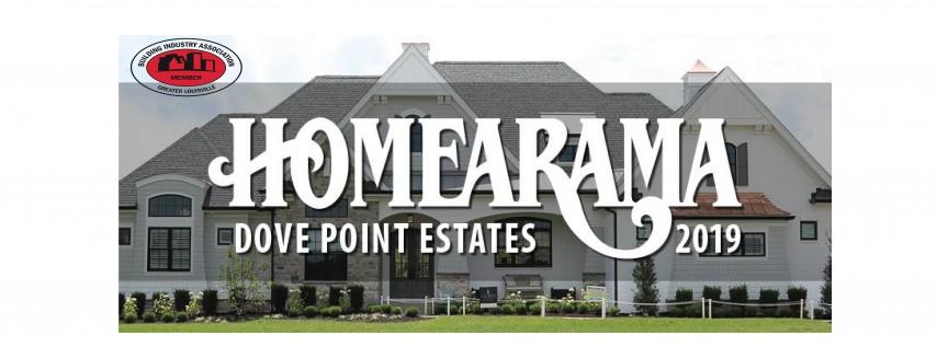 Homearama 2019   Dove Point Estates
