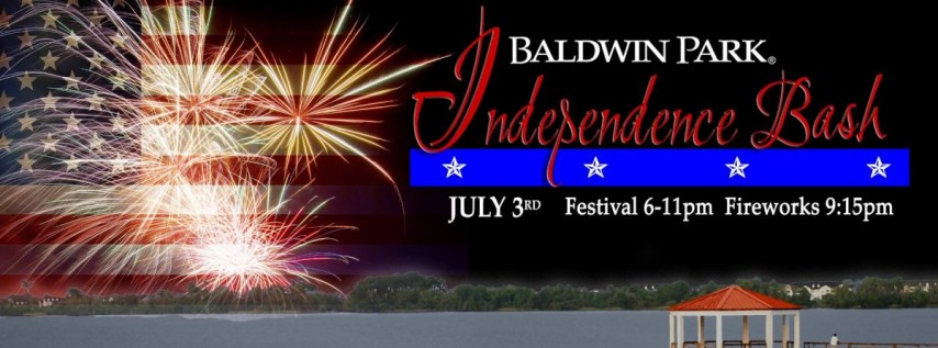 Independence Bash: Presented by Baldwin Park JC & Advent Health