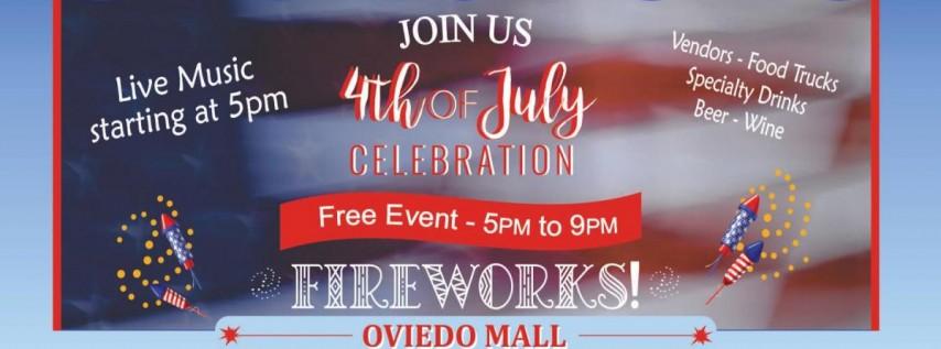 Oviedo 4th of July Celebration
