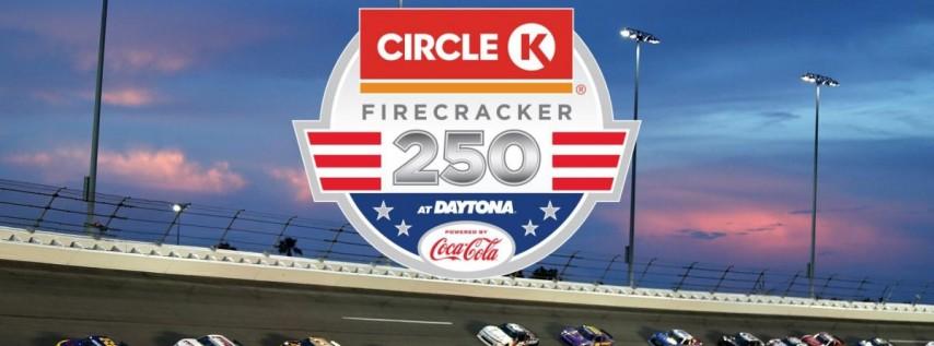 Circle K Firecracker 250