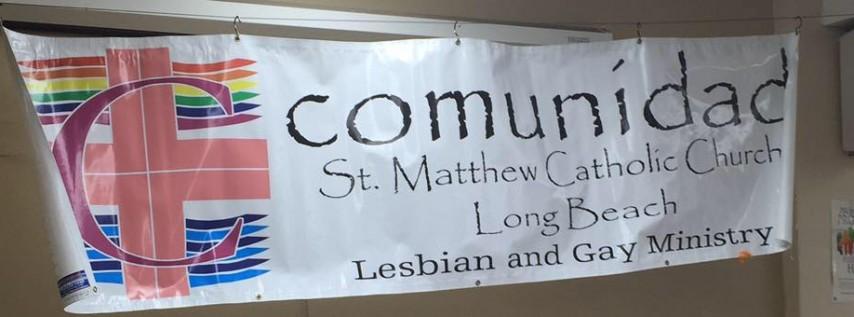 Annual Pride Mass