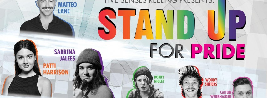 Stand Up for Pride: Seattle (Early Show)