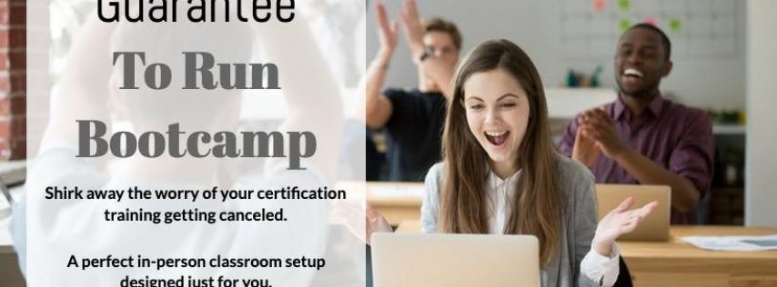 Lean Six Sigma Black Belt With CP/IASSC Exam in Louisville