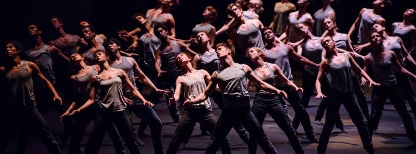 ROH: The Royal Ballet Triple Bill 6/18