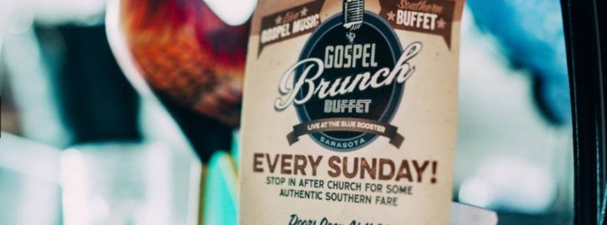 Sunday Gospel Brunch with Truality