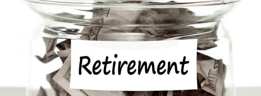 How do I retire?!