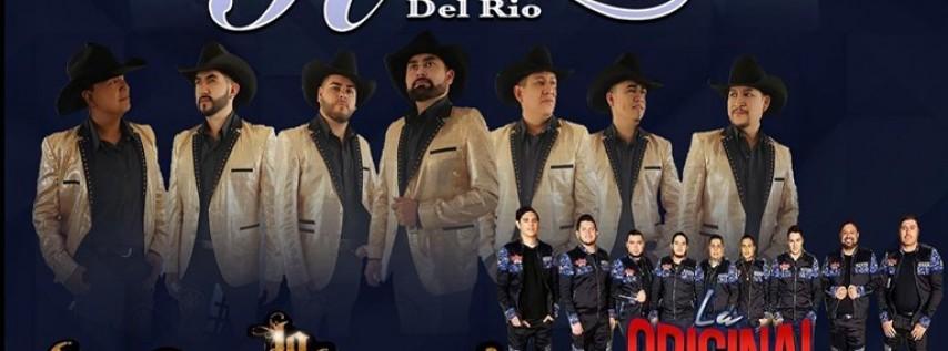 Los Retonos Del Rio,descendencia De Rio Grande