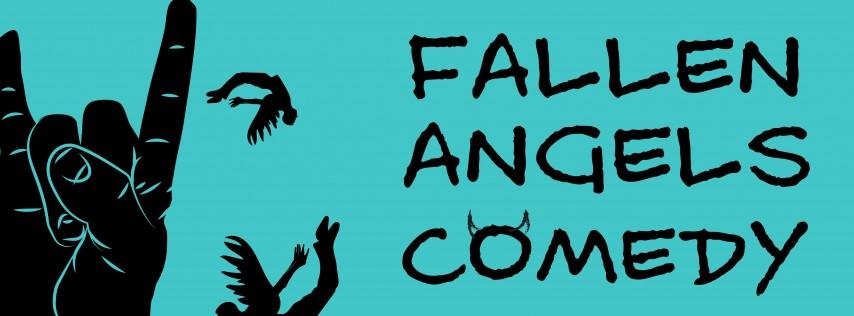 Fallen Angels Comedy Showcase 7/20